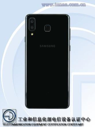Samsung con Snapdragon 660