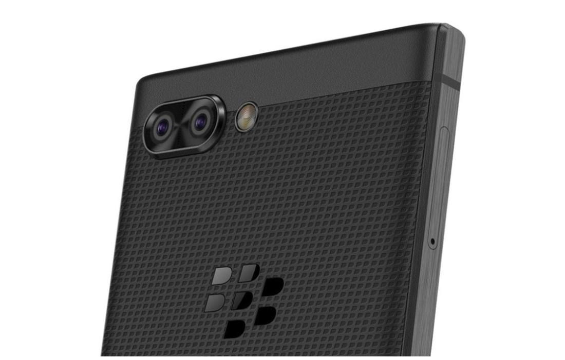 Il Blackberry Athena ottiene la certificazione del TENAA