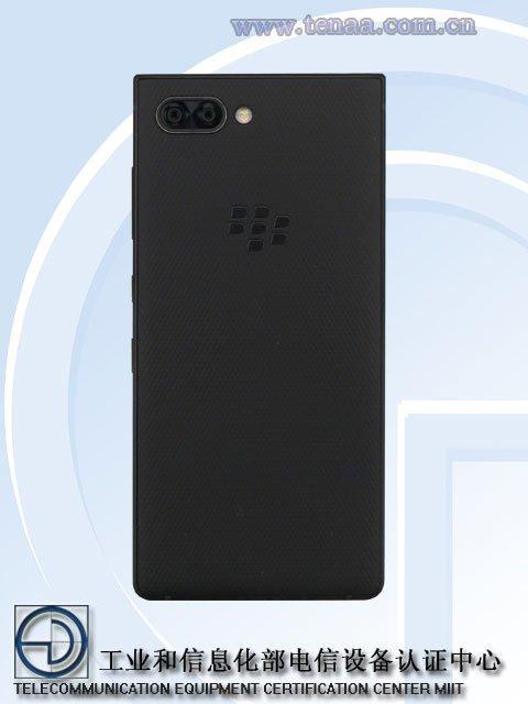 Il BlackBerry Athena ottiene la certificazione TENAA | Evosmart.it