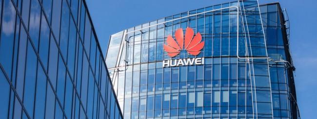 Quartier Generale Huawei
