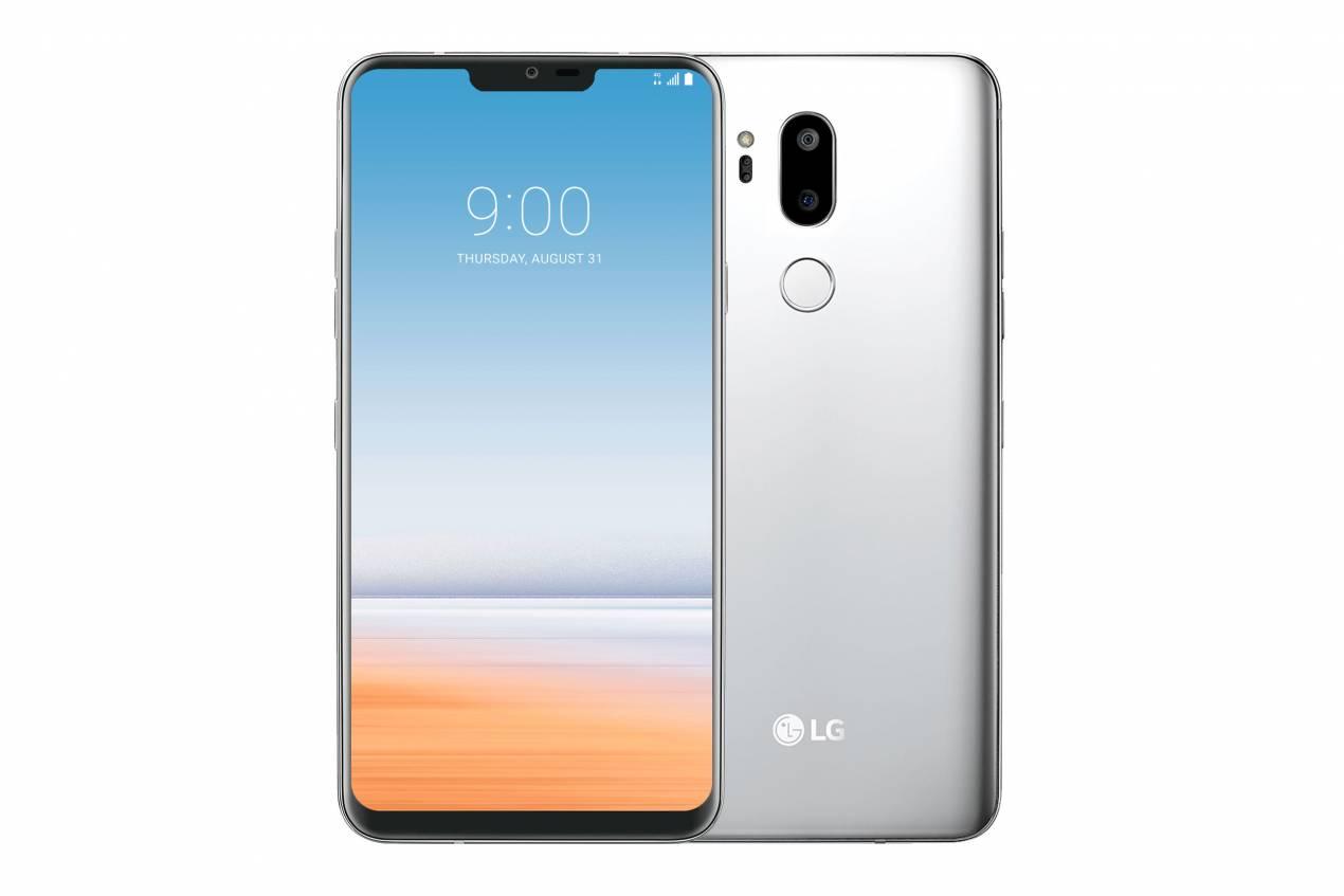 Concept LG G7