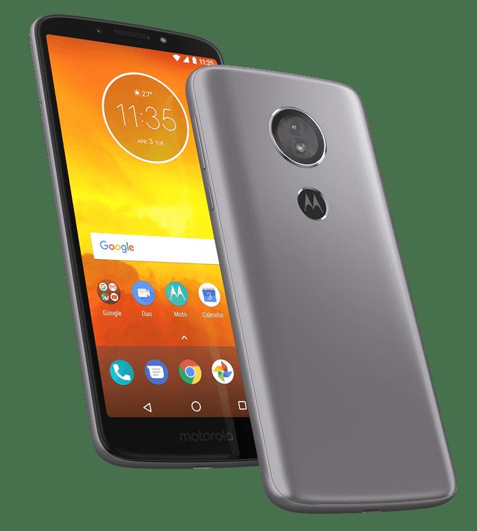 Moto E5 non verrà aggiornato ad Android P?