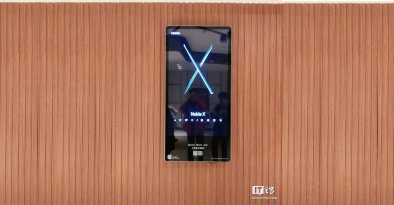 In arrivo qualche piccolo dettaglio su Nokia X