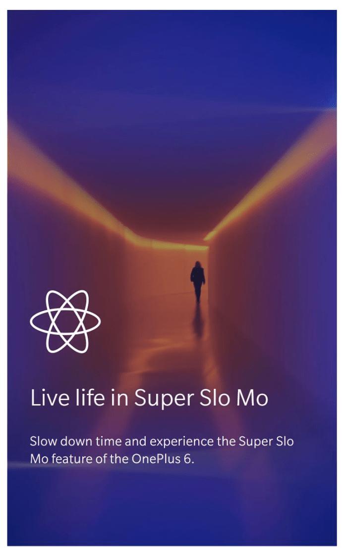 Super SloMotion