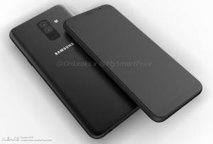 Samsung Galaxy A6 e A6+ avranno l'Infinity Display