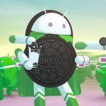 Android oreo al 4,6%
