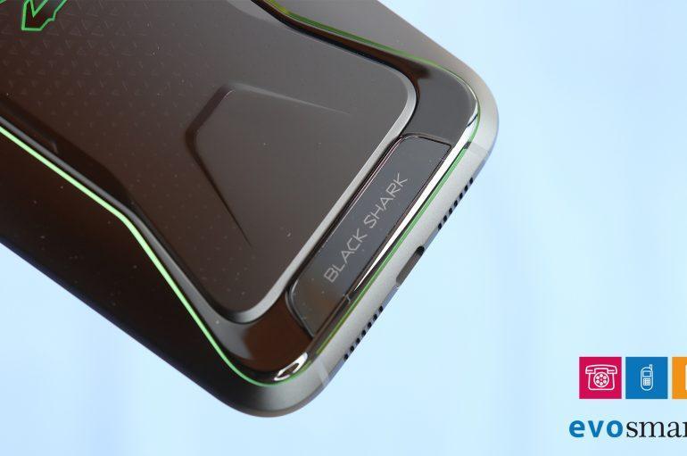 Xiaomi Black Shark 2 passa su Geekbench (e trapelano nuove immagini dal vivo)