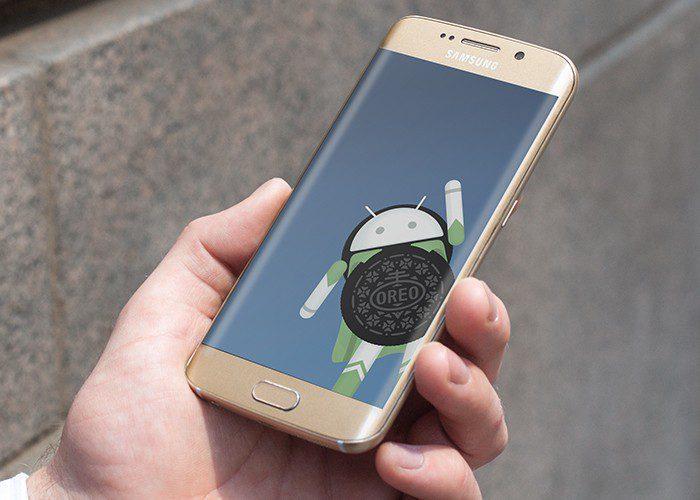 Galaxy S7 e S7 edge, arriva Oreo.