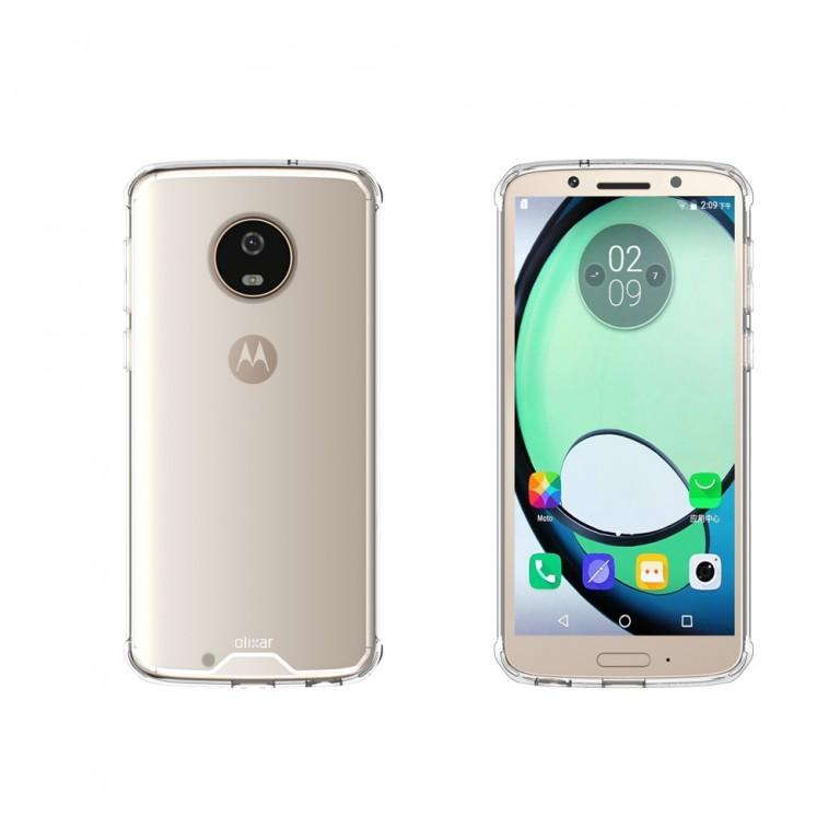 Moto G6 si mostra in una foto leaks | Evosmart.it