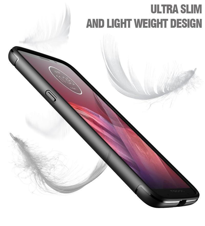 Trapelano nuove immagini su Moto Z3 Play