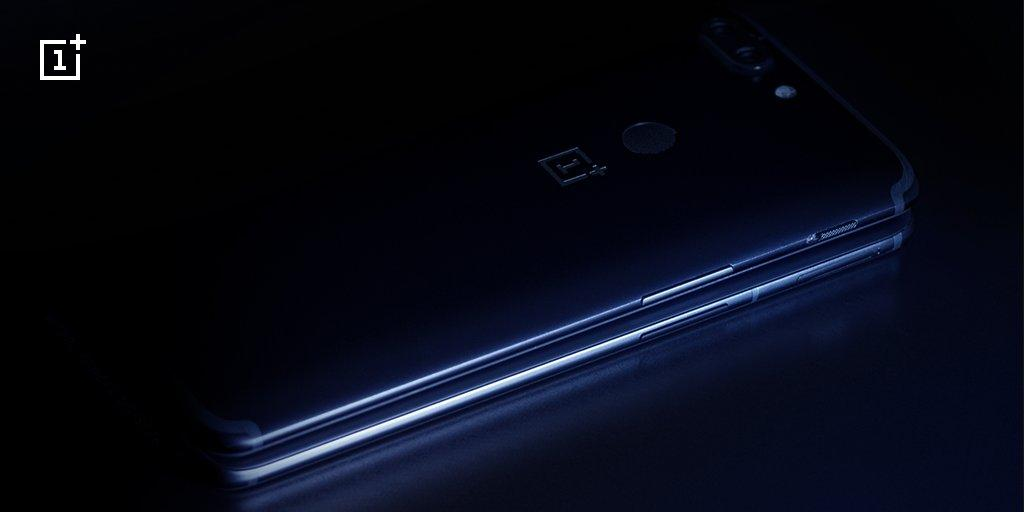 Immagine Teaser di OnePlus 6