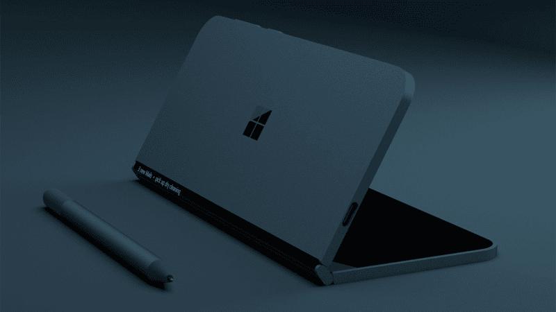 In arrivo il tanto agognato Surface Phone?