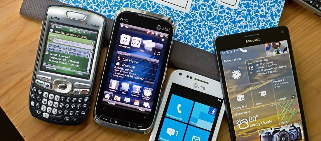 Windows Phone | Microsoft conferma il suo non futuro