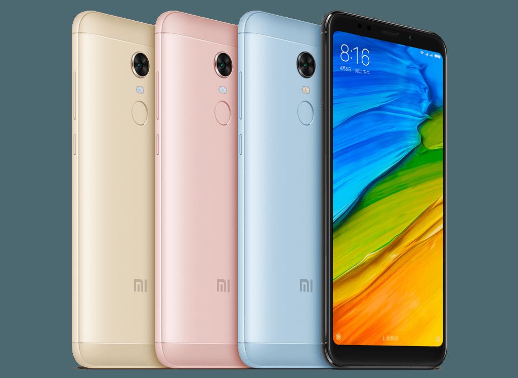 Anche Xiaomi Redmi 5 Plus in vendita nei negozi 3 Italia