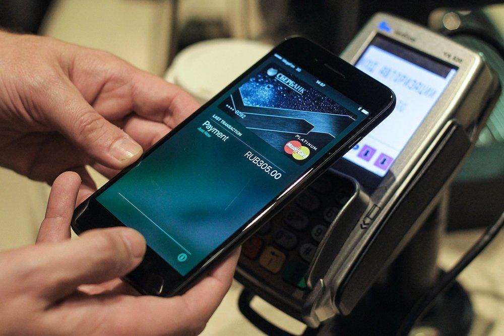 Apple sblocca NFC