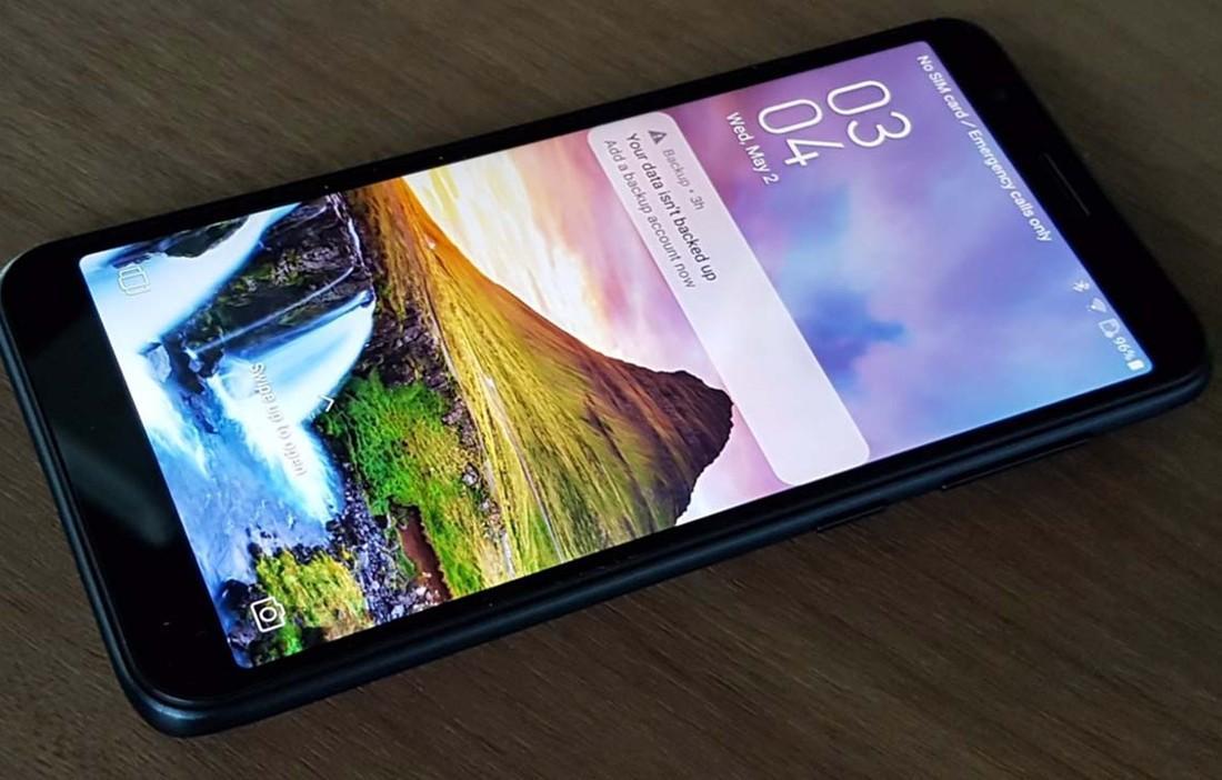 Zenfone Live L1 sarà il primo Android Go di Asus