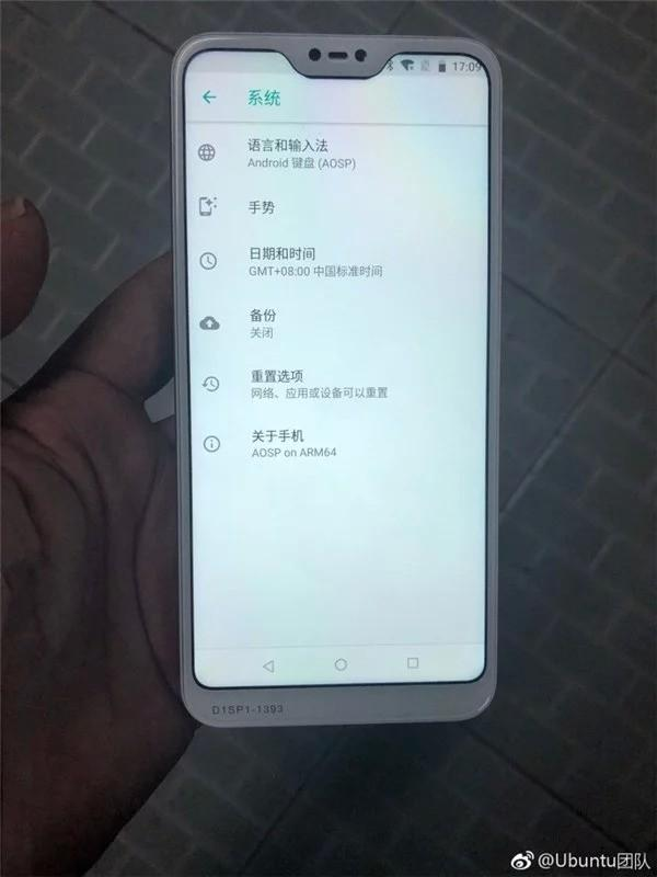 Xiaomi Redmi 6 foto 4 | Evosmart.it