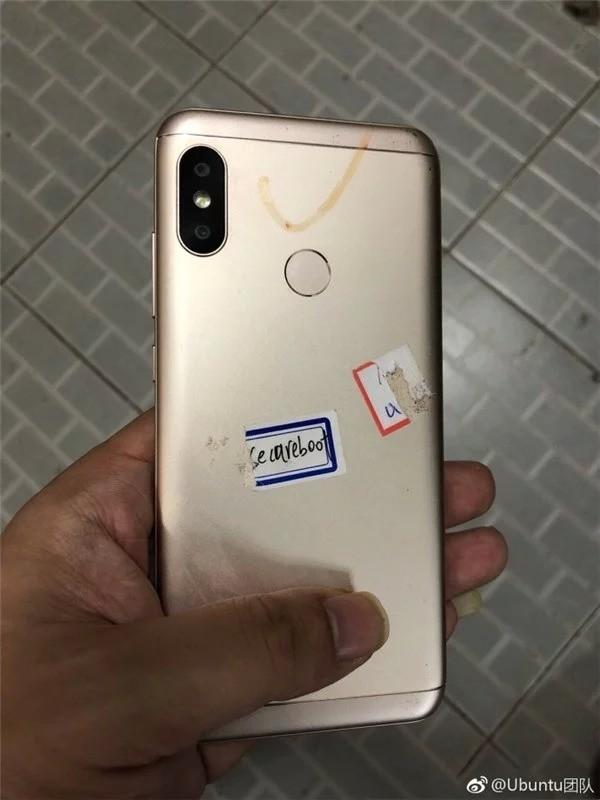 Xiaomi Redmi 6 foto 5