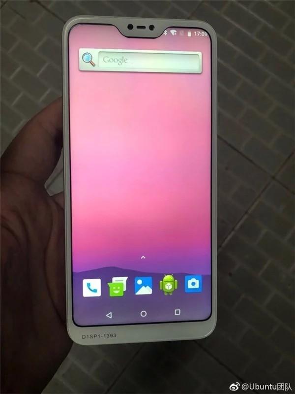 Xiaomi Redmi 6 foto 3 | Evosmart.it