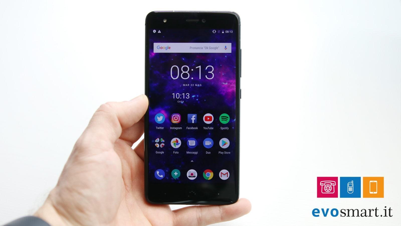 Bq aggiorna ad android 8.1 i suoi smartphone