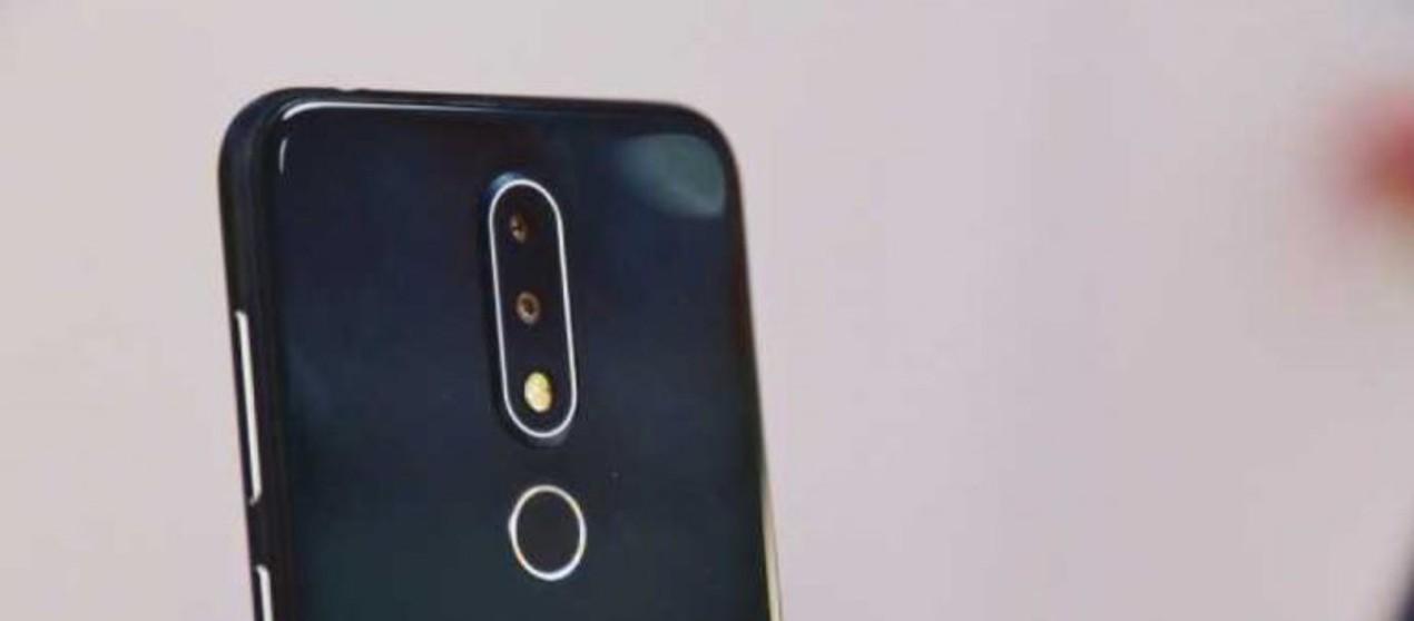 Nuove foto dal vivo per Nokia X