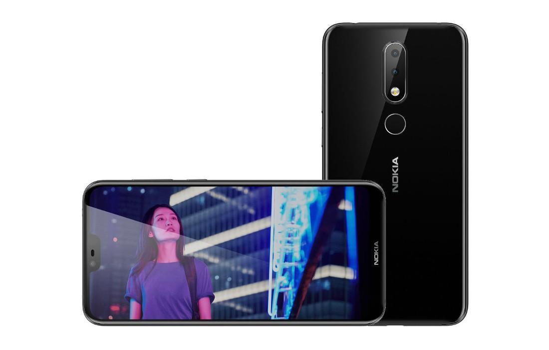 Nokia X6 è ufficiale, display in 19:9 e Snapdragon 636 le principali caratteristiche