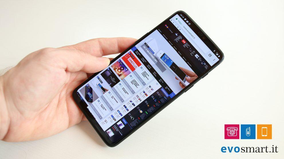 OnePlus 6 benchmark
