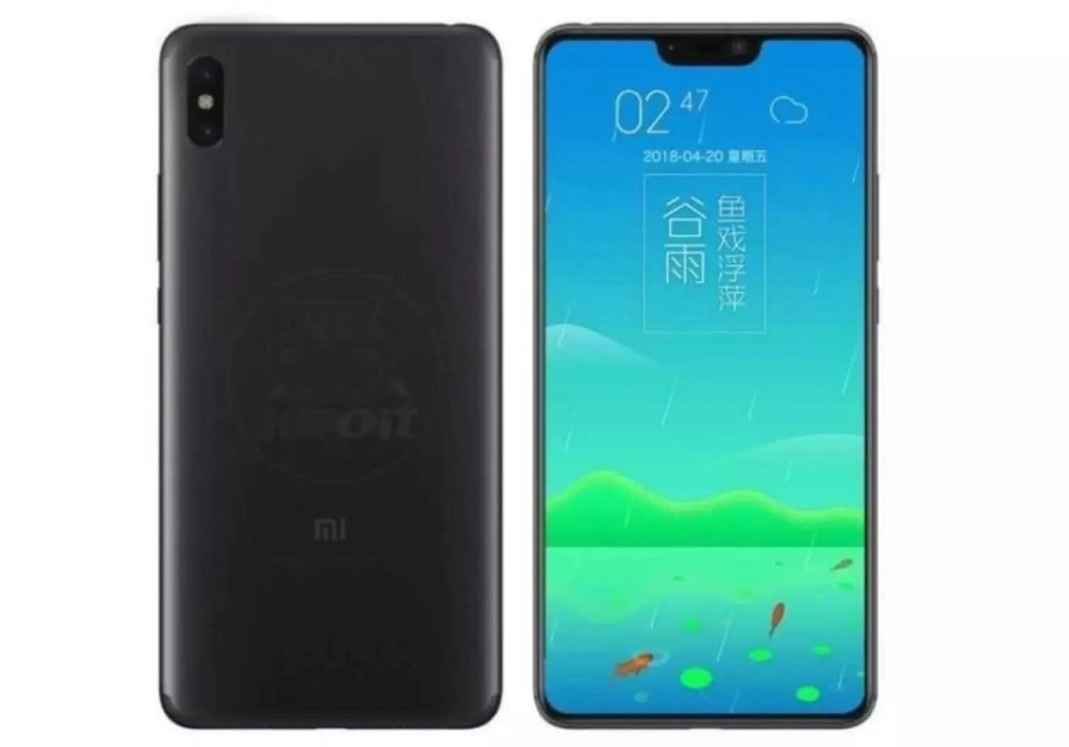 Xiaomi Mi 7 appare nello shop ufficiale della casa cinese