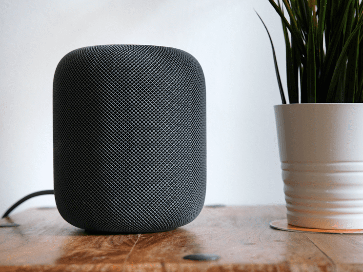 Homepod color nero