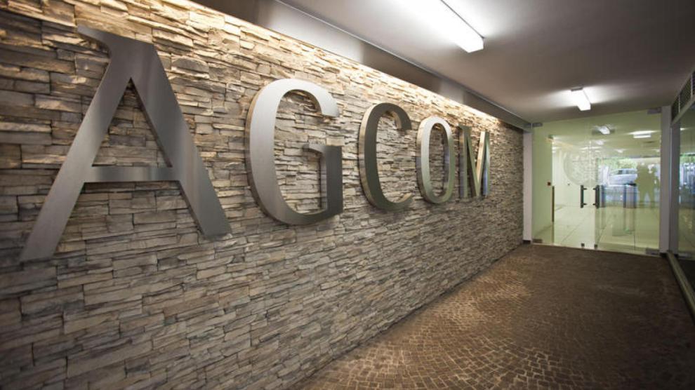 Sede dell'Agicom