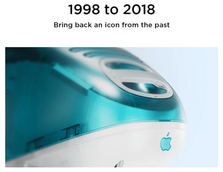 Apple G3