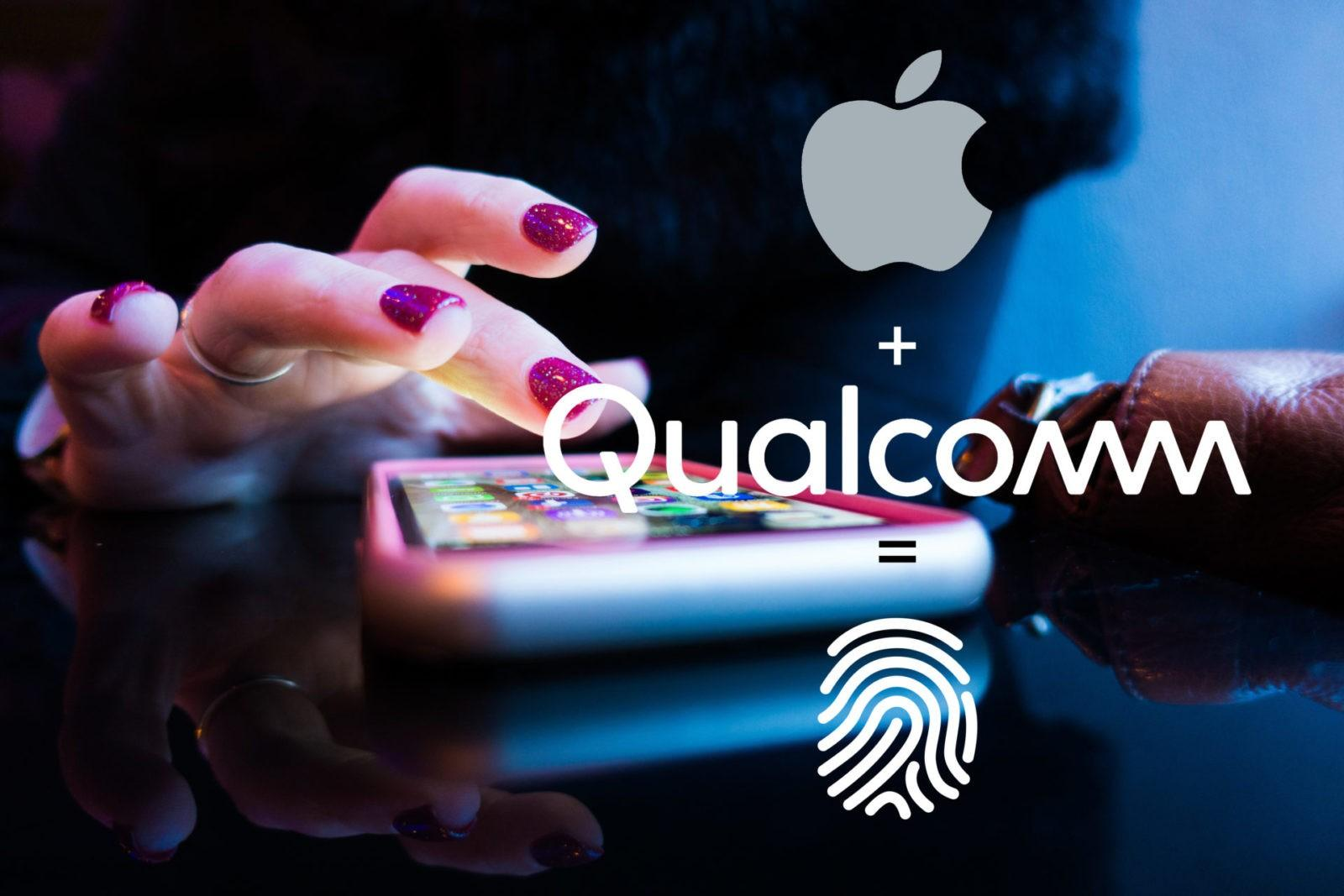 Apple e Qualcomm