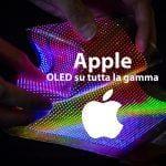 Apple OLED
