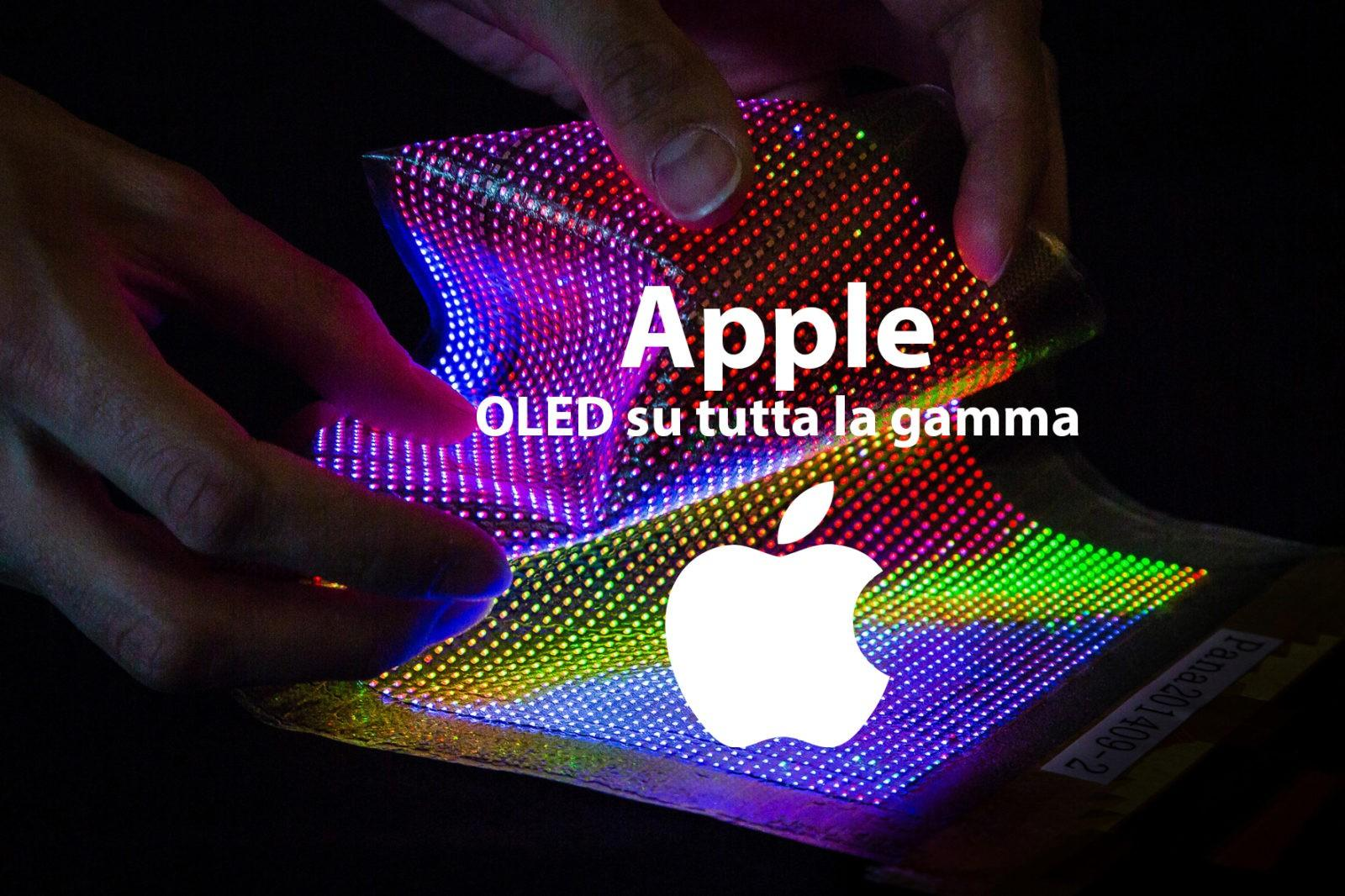 Apple OLED