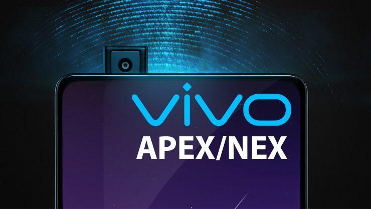 Vivo Apex/Nex