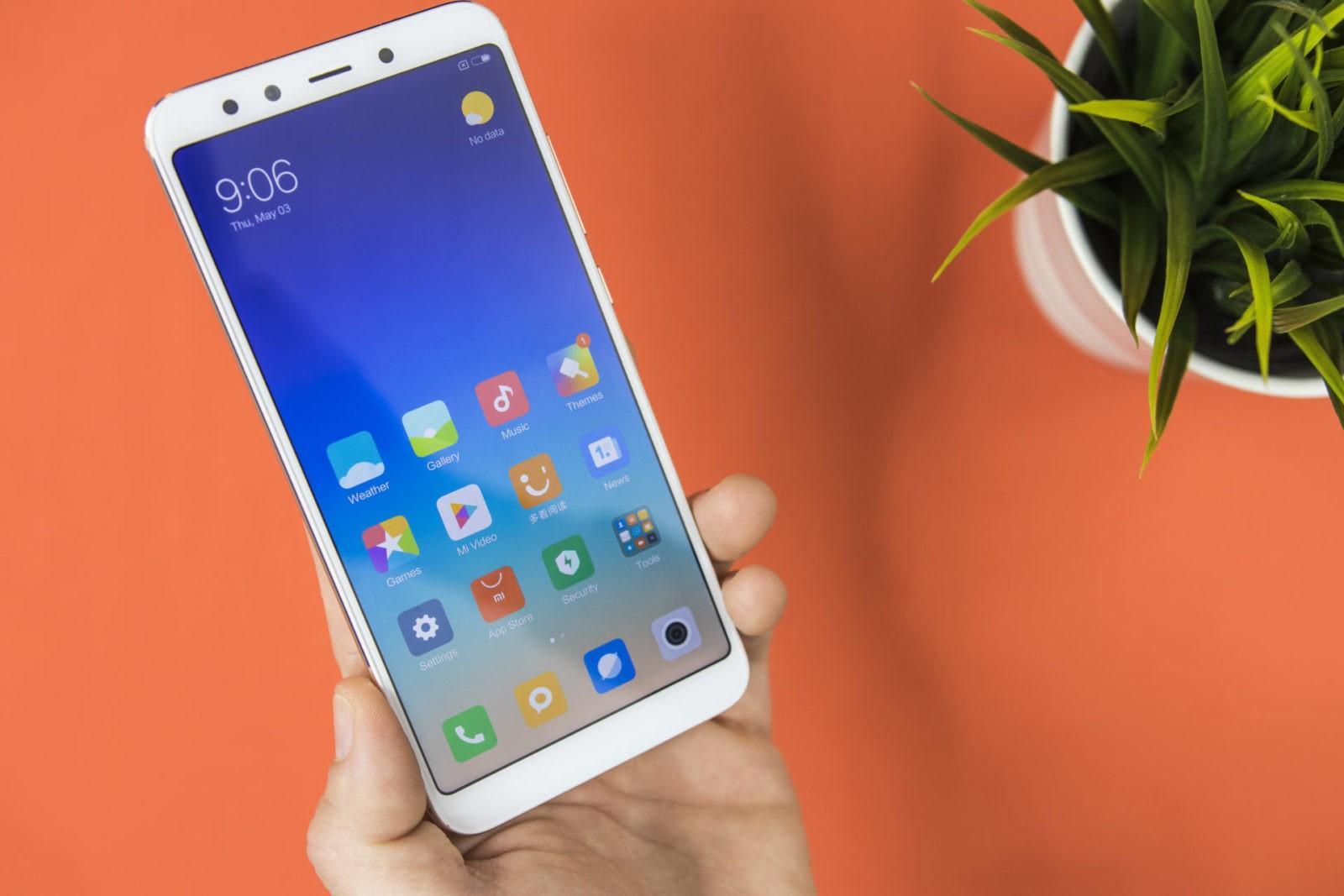 Unboxing del nuovo Xiaomi 6x