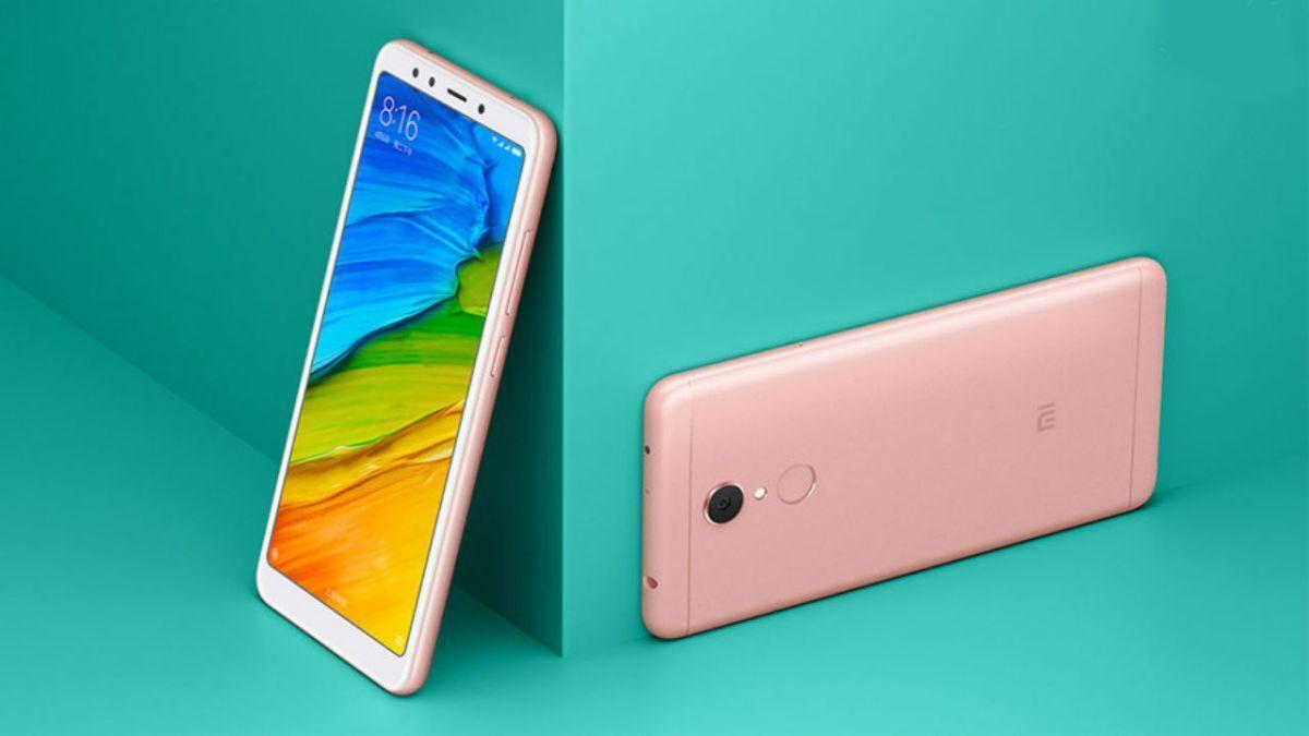 Copertina Xiaomi Redmi 5