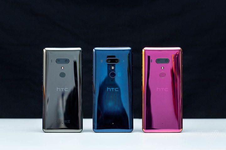 Ecco HTC U12 Plus, corpo in vetro e ben 4 fotocamere!