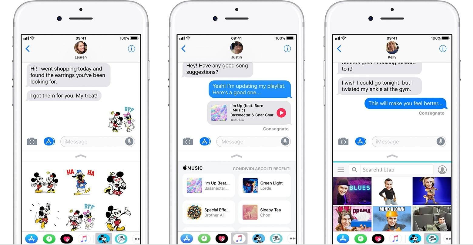 Black Dot, un nuovo bug colpisce iMessage