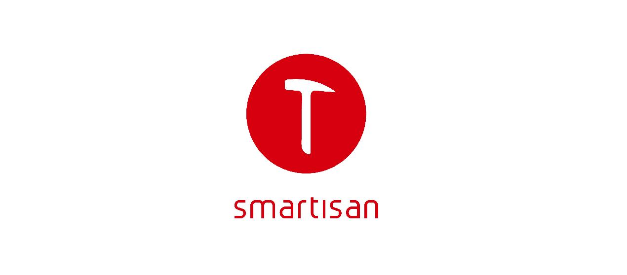 Logo smartisan