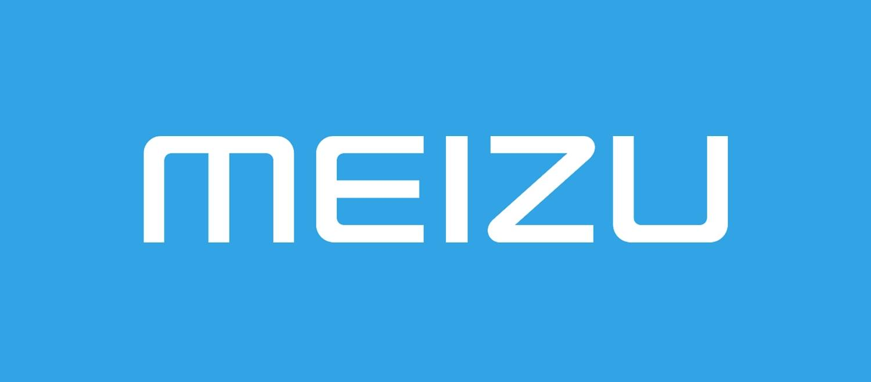 Copertina Meizu logo