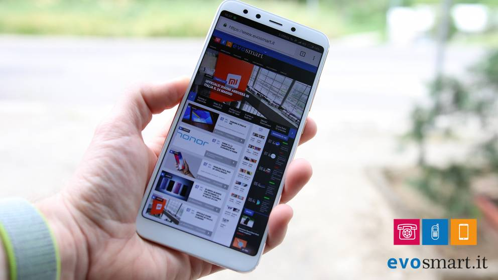 Recensione Xiaomi Mi 6X