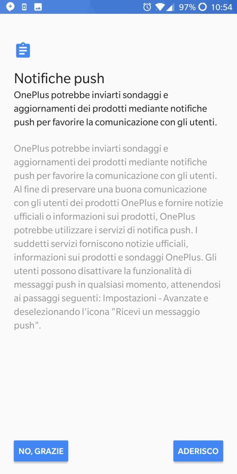 OnePlus si adegua alla normativa GPRD | Evosmart.it
