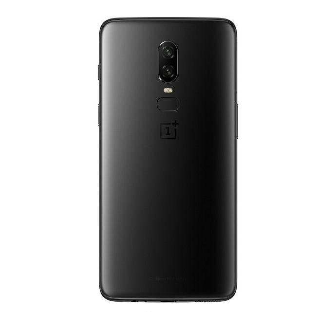 OnePlus 6 immagine amazon 3
