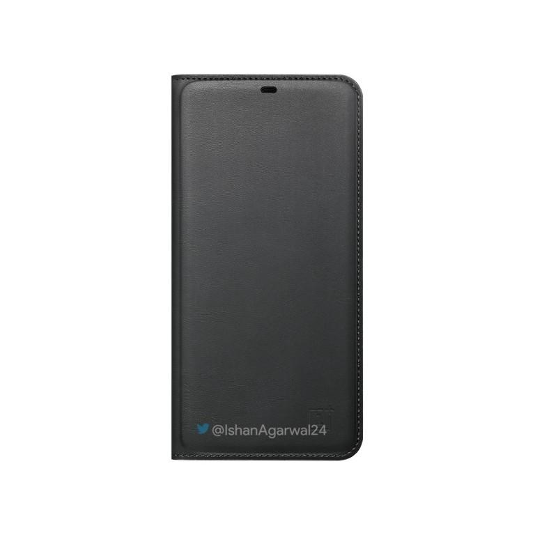 Black Flip Cover | Evosmart.it