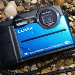 Panasonic annuncia la nuova LUMIX FT7
