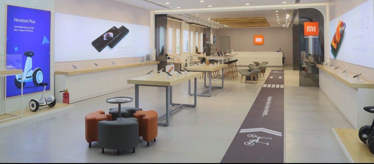 Copertina Xiaomi Mi Store