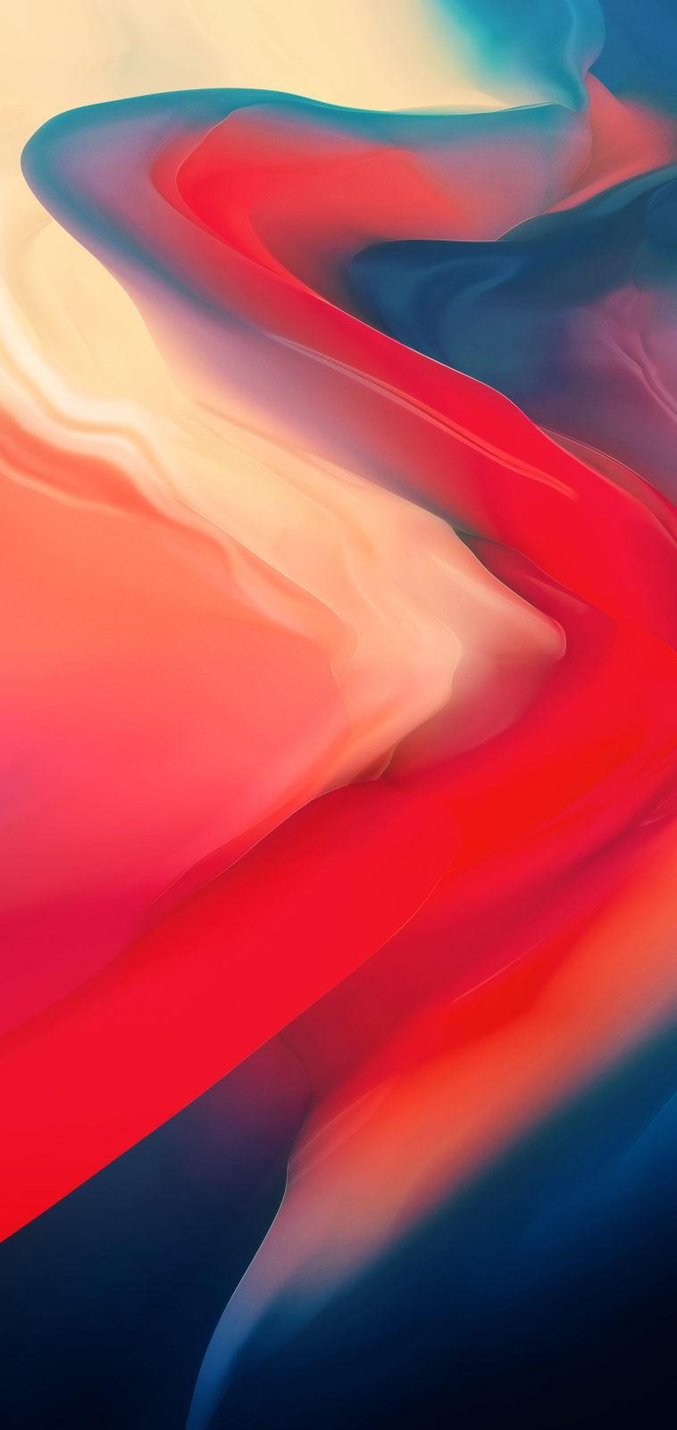 Gli sfondi di OnePlus 6 sono già disponibili! | Evosmart.it