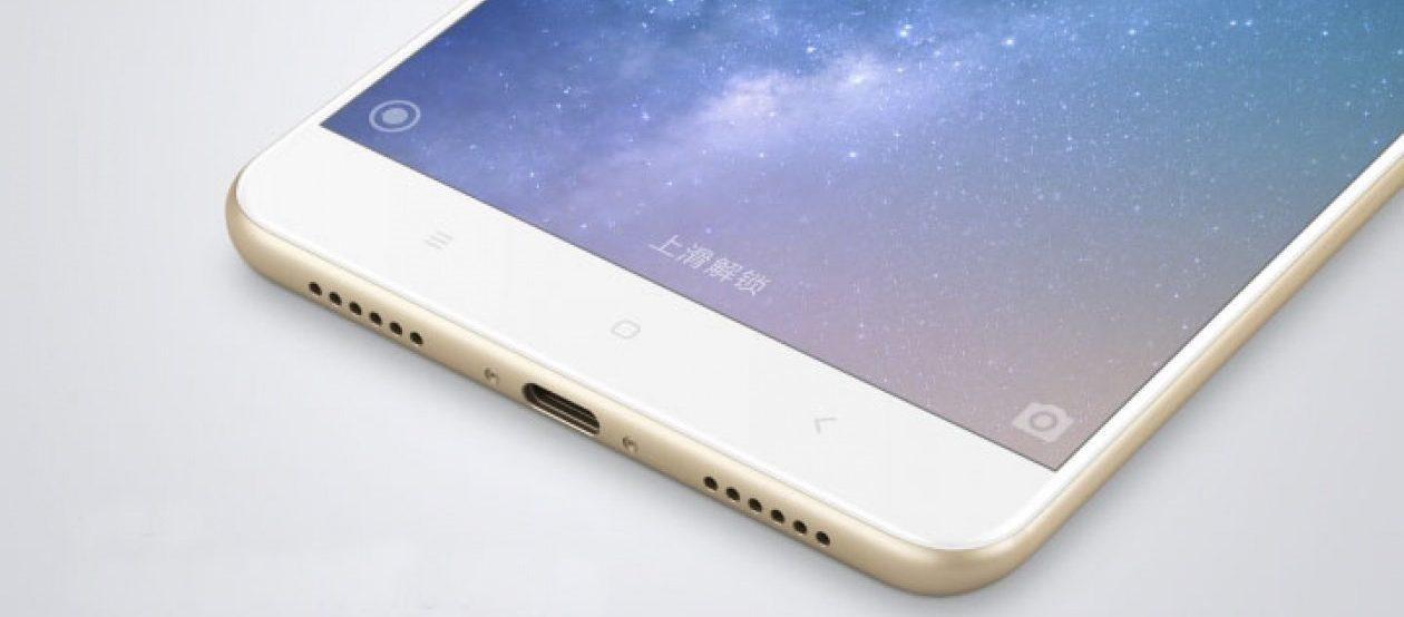 Copertina Xiaomi Mi Max 2