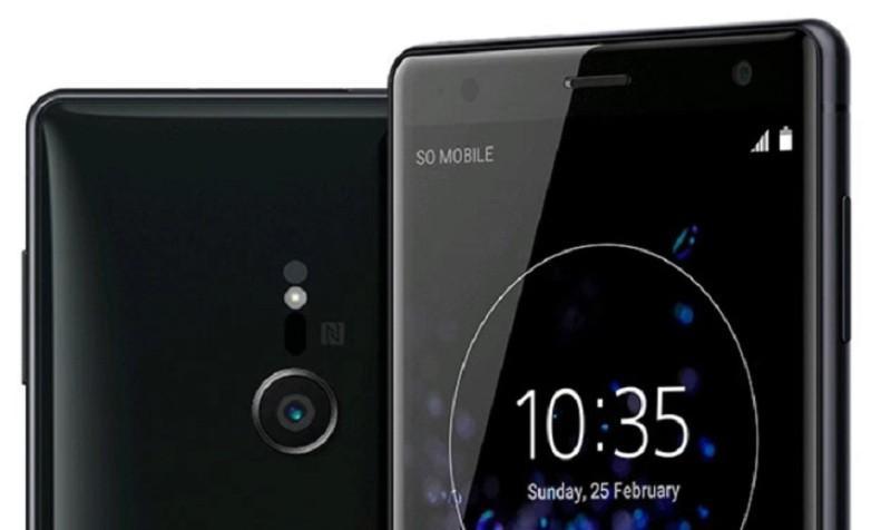 Sony punta tutto sulla tecnologia 5G